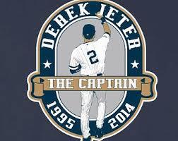 derek jeter's last game