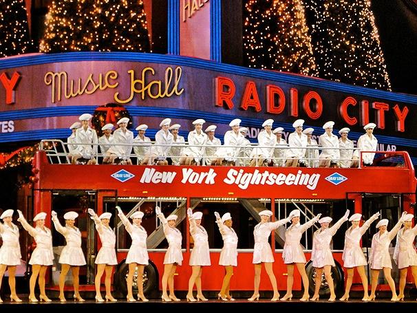 radio city christmas spectaculat-2014